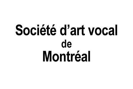 Société d'art vocal de Montréal (SAVM)